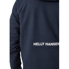 Helly Hansen Active Hættetrøje Herrer, blå